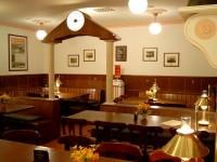 Restaurant / Küche - Restaurant