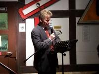 Feier zum 25-jährigen Vereinsjubiläum - Vortragsprogramm