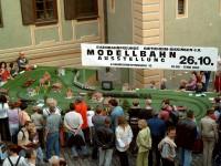 Bietigheim XXL 2003 - LGB Gartenbahn