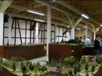 Panoramabilder des Vereinsheims