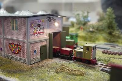 Feldbahn 1