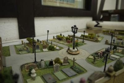 Friedhof Mayburg 1