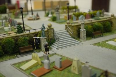 Friedhof Mayburg 5
