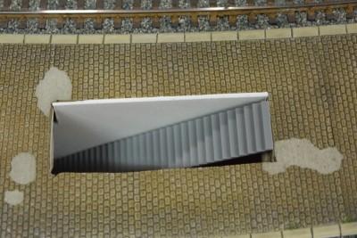 Treppenabgang Bhf Wurmlingen 2