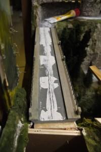 Brücke Car System