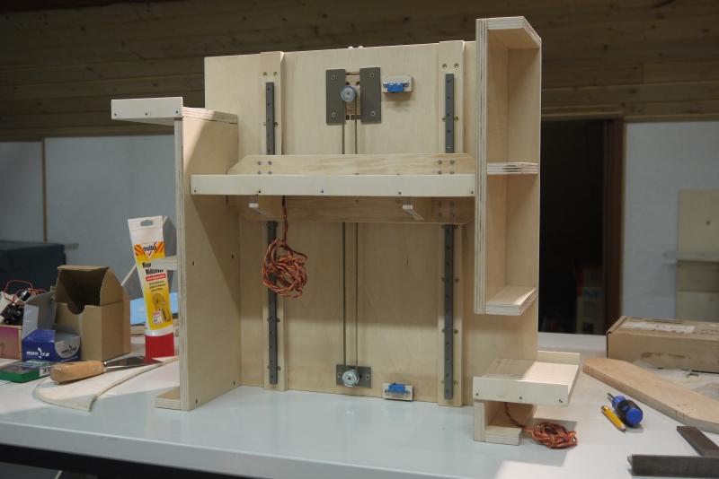 eisenbahnfreunde bietigheim bissingen e v vereins. Black Bedroom Furniture Sets. Home Design Ideas