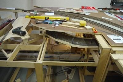 Straßenbau Gleis 3_3