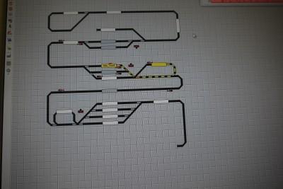 Railware Schmalspurbahn