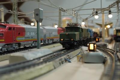 E94 Güterzug