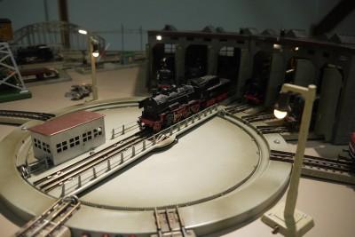 P8 Baureihe 38