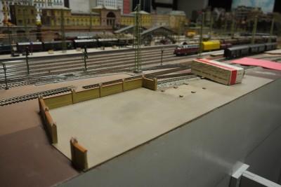 Holzhandel HP-Spinne