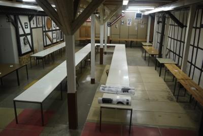 Ausstellungshalle Börse
