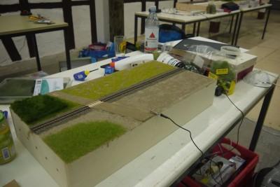 Landschaftsgestaltung Modul 2