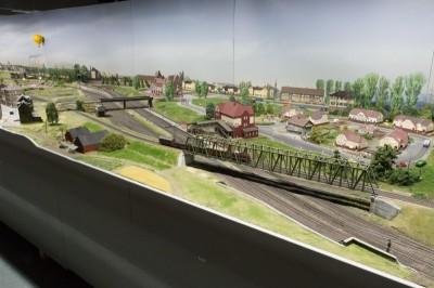 Modellbahn Odenwald 1
