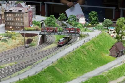 Modellbahn Odenwald 2
