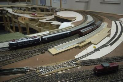 Züge 2