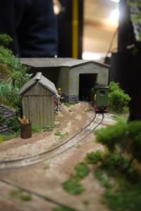 Feldbahn H0 3
