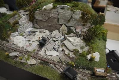 Gipswerk Feldbahn 3
