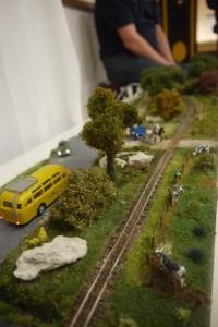 Gipswerk Feldbahn 6