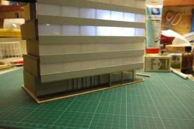 Gebäude Eigenbau H0_2