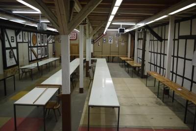 Ausstellungshalle Modellbörse