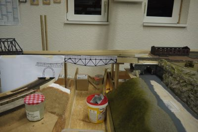 Brückenplanung 2