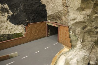 Durchfahrten Schwarzwald 2