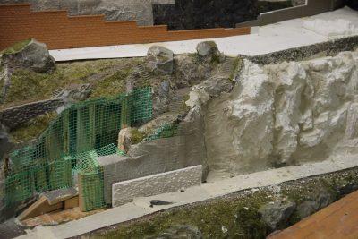 Felsen Mauerwerk H0_3